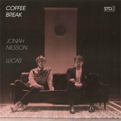Coffee Break – SM STATION (Single)