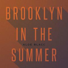 Brooklyn In The Summer (Single) - Aloe Blacc