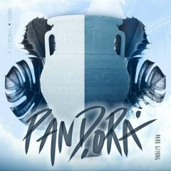 Pandora (Single) - Park Ji Yong