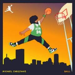 Ball (Single) - Michael Christmas