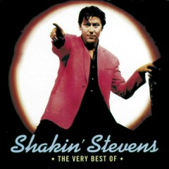 The Very Best Of - Shakin' Stevens