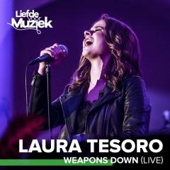 Weapons Down (Uit Liefde Voor Muziek) (Live)