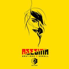 Asesina (Single) - Brytiago, Darell