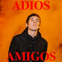 Adíos Amigos (Single) - Thomas Stenström