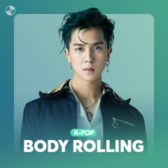 Body Rolling - Various Artists