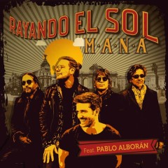 Rayando El Sol (Single)