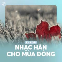 Nhạc Hàn Cho Mùa Đông - Various Artists