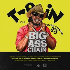 Everything Must Go Vol. 2 - T-Pain