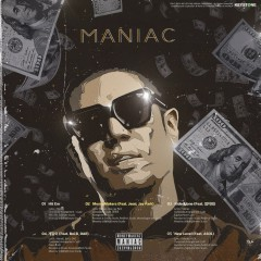 Money Makerz (EP) - MANIAC