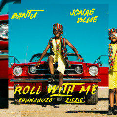 Roll With Me (Single) - Bantu, Jonas Blue
