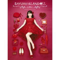 SAYUMINGLANDOLL - Shukumei - Original Soundtrack - Michishige Sayumi