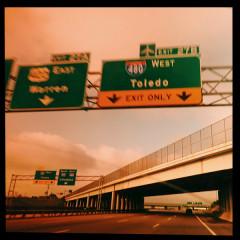 Because Of Toledo (Single) - Benjamin Francis Leftwich