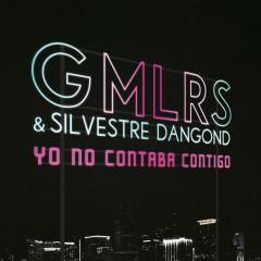 Yo No Contaba Contigo - Gemeliers, Silvestre Dangond