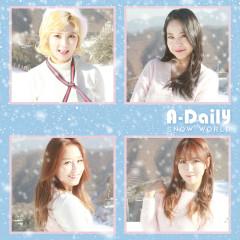 Snow World (Single)