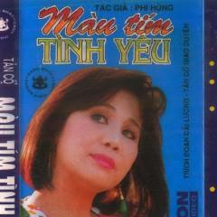 Màu Tím Tình Yêu (Cải Lương) - Minh Vương, Tài Linh, Thanh Hằng, Linh Tâm