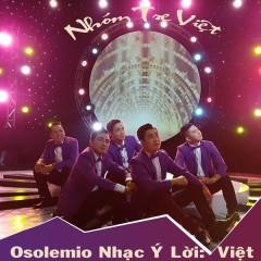 Osolemio (Single)