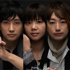 Love to Peace / Mudai -Tookue-
