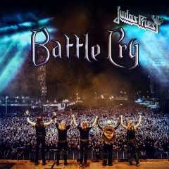 Electric Eye (Live from Battle Cry) - Judas Priest