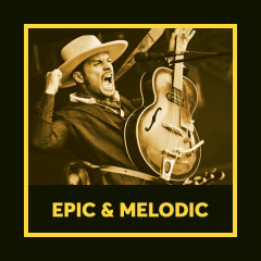 Epic & Melodic - Various Artists