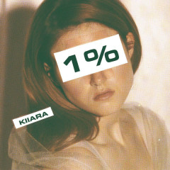 1% (Single) - Kiiara