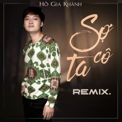 Sợ Cô Ta (Remix) (Single)