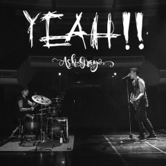 Yeah (Single) - Ash Gray