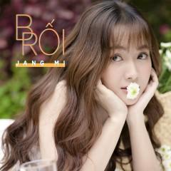 Bối Rối (Cover) (Single) - Jang Mi