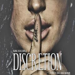 Discretion (Single) - King Kredible