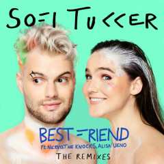 Best Friend (Amine Edge & DANCE Remix) - Sofi Tukker