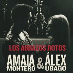 Los Abrazos Rotos - Amaia Montero