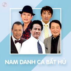 Những Nam Danh Ca Bolero Bất Hủ - Various Artists