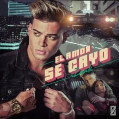 El Amor Se Cayó (Single)