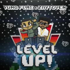 Level Up (EP) - Yung Fume, Zaytoven