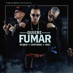 Quiere Fumar (Single)