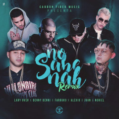 No Sabe Nah REMIX (Single) - Benny Benni, Lary Over, Farruko, Noriel