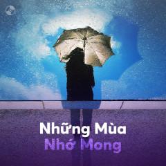 Những Mùa Nhớ Mong - Various Artists