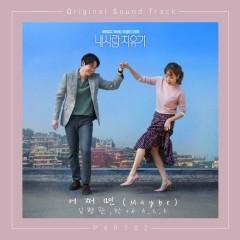 My Healing Love OST Part.2