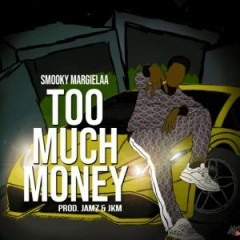 Too Much Money (Single)