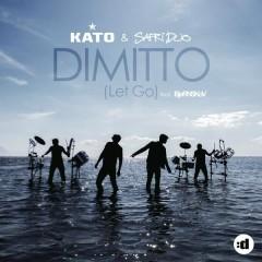 Dimitto (Let Go) - KATO, Safri Duo, Bjørnskov