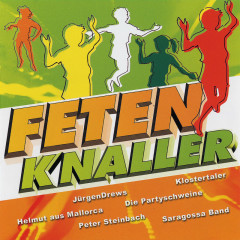 Feten Knaller - Various Artists