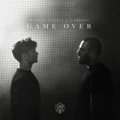 Game Over (Single) - LOOPERS, Martin Garrix