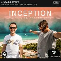 Inception (Ultra Live Anthem 2019)