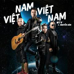 Việt Nam Việt Nam (Single) - MTV, Nguyễn Dân