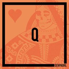 Q - DENPA GIRL