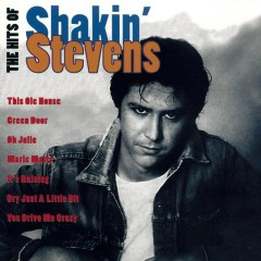 Simply The Best - Shakin' Stevens