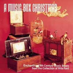 A Music Box Christmas