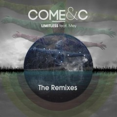Limitless (feat. Mey) [The Remixes]