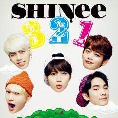 3 2 1 - SHINee