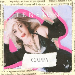 Tension (Single) - CAPPA