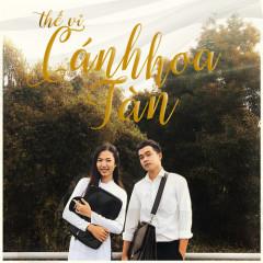 Cánh Hoa Tàn (Cover)(Single) - Thế Vỉ